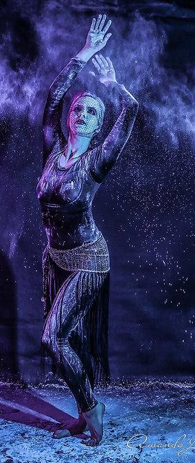 """Celestial Praise"" by Amanda Armstrong"