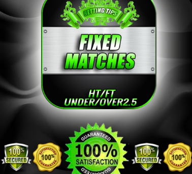 Fixed Matches Archives Oct 2020