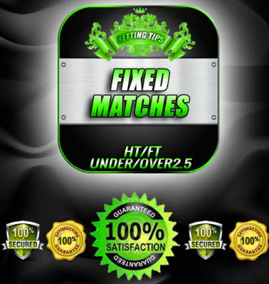 Fixed matches Archives OCT-2020