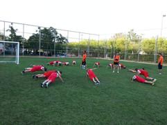 Tunceri Sports Academy