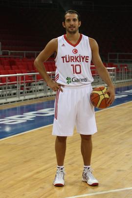 Kerem Tunçeri