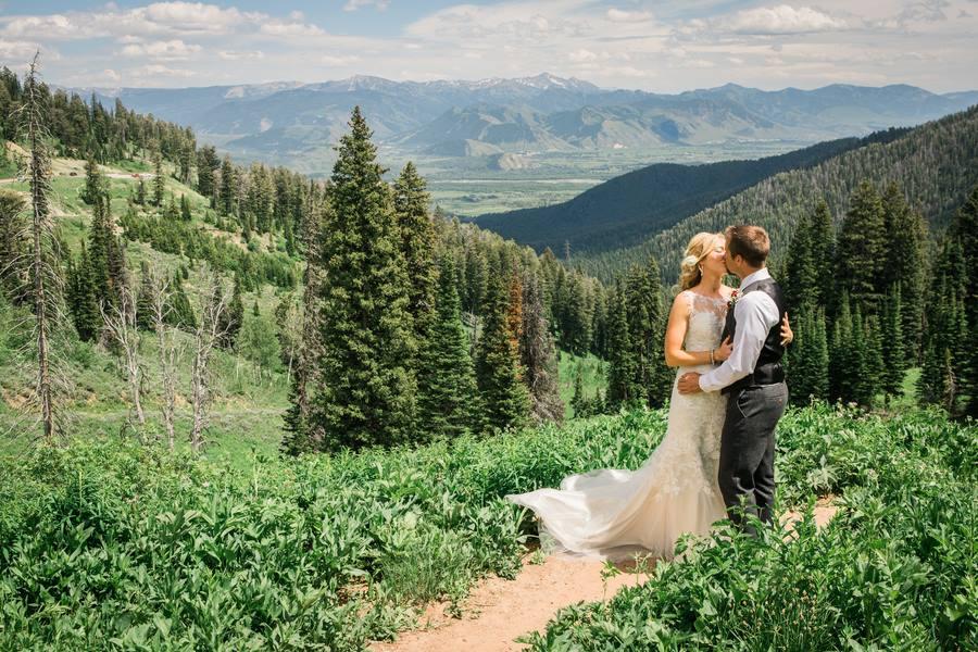 rocky mtn bride