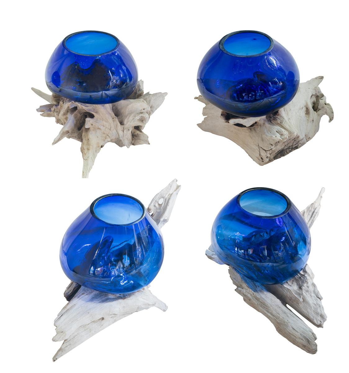 cobalt terarium large