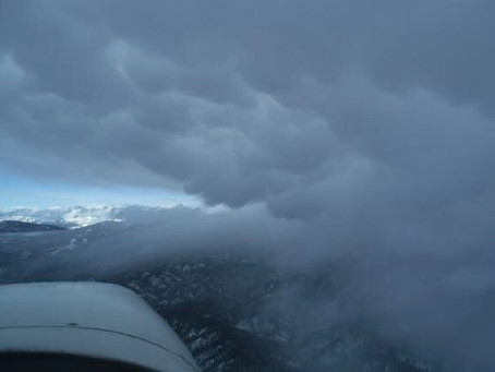 Idaho: Mike Dorris, Backcountry Bush Pilot