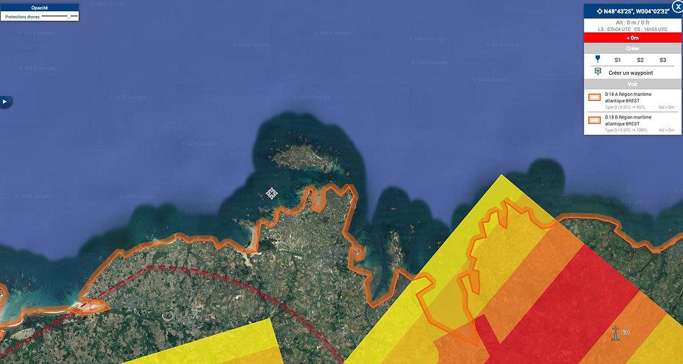 Baie-Roscoff-reglementation