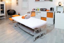 Massage- & Gesundheitspraxis Tafers
