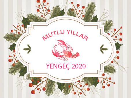 2020 / YENGEÇ BURCU İÇİN GENEL ETKİLER