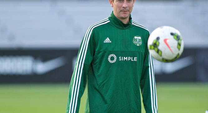 Evans Brothers ready for PDX FC Opportunity