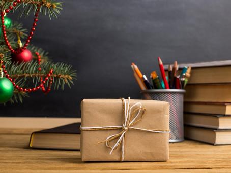 5 idejas attālinātām, bet sirsnīgām dāvanām Ziemassvētkos