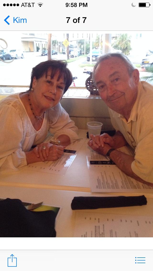 JC & Sue
