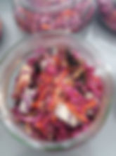 Salade Méli Mélo de légumes croquants, t