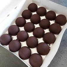 #chocalatveganbio_Sur commande, chocolat