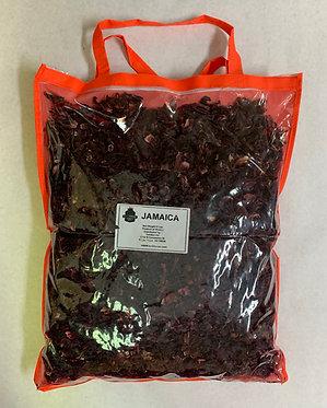 Jamaica Dry (Hibiscus) Mexico