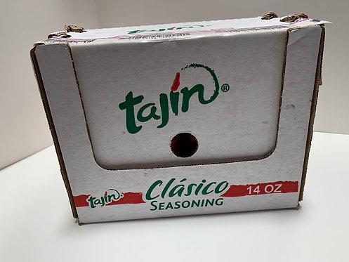 Tajin Case Large