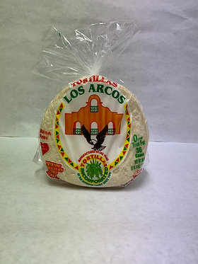 Regular Corn Tortillas