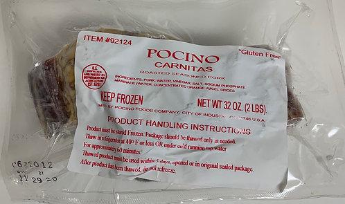 Pork Carnitas  CKD