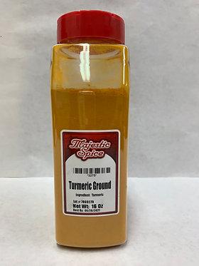 Turmeric Ground