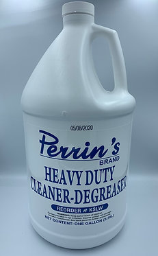 Perrin's Heavy Duty Cleaner Degreaser