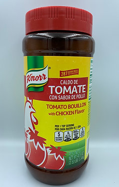 Tomato chicken Knorr
