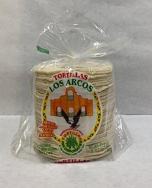 White Corn 4.25 Taquito
