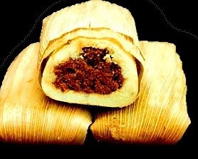 Beef Tamale
