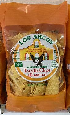 Los Arcos Chips 13oz