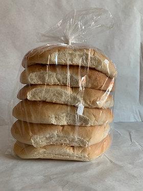 Telera Bread