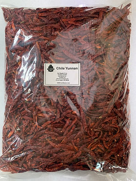 Chile Yunnan Dry Pods