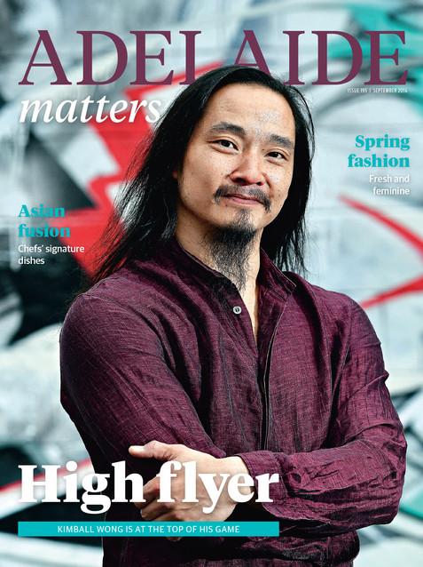 Adelaide Matters Magazine