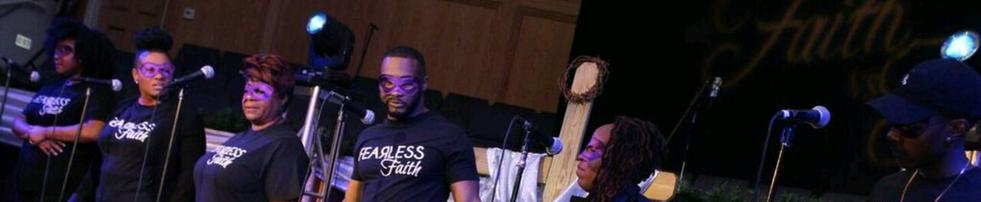 Fearless Faith Movement