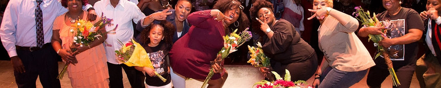 The Foyer Trash of My Life Stage Play