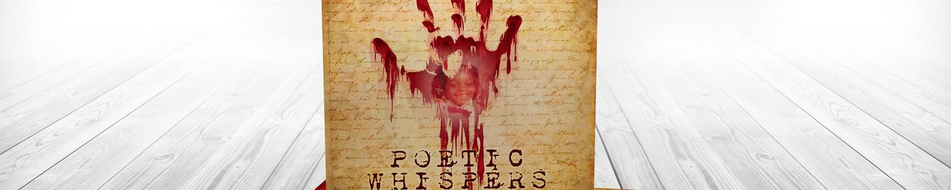 My Soul is Bleeding Poetic Whispers