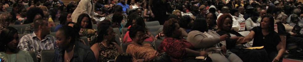 MSIB Audience 2014
