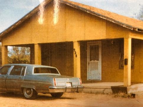 Our Third Building - 928 N. Dallas