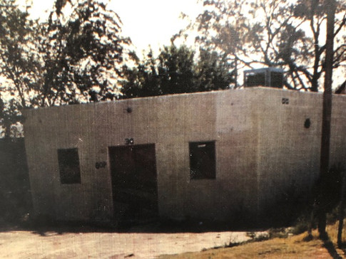 Our First Building - 906 N. Dallas