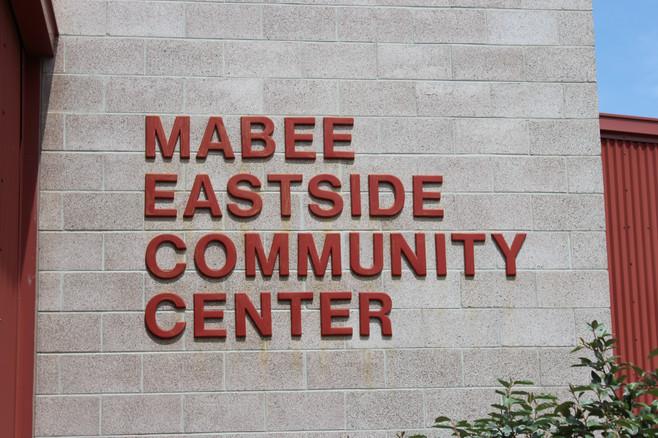 Mabee Eastside Community Center