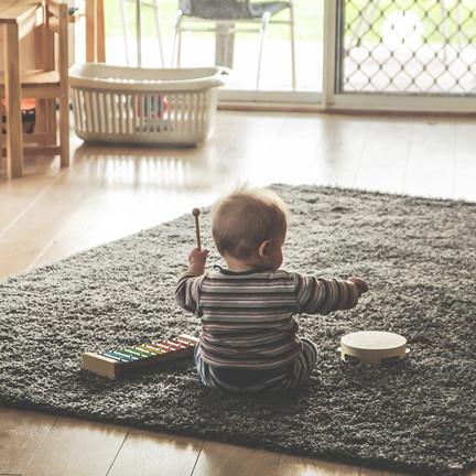 Connaître les différentes étapes du développement de l'enfant