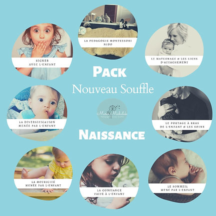 Pack Naissance