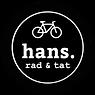 Logo Hans3_sw bitter courier - OK.png