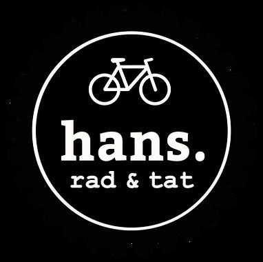 Logo Hans3_sw bitter courier.png