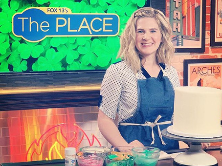 Fox 13 The Place Guest