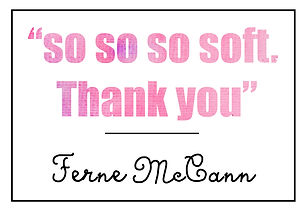 Ferne McCann Review