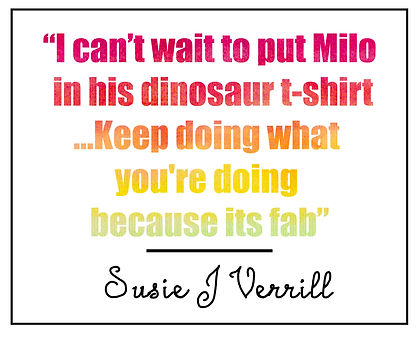 Susie J Verrill Review