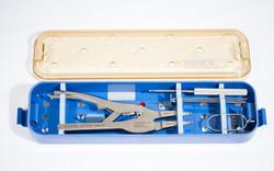 PONTiS Instrument set