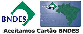 Reservatórios Metálicos a Prazo No Cartão Bndes
