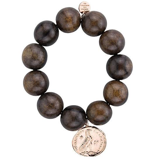 Ebru Armband Münze