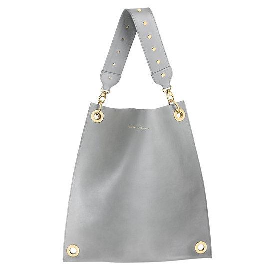GLYSA XL BAG Stein