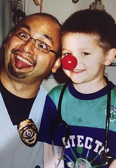 Compassionate Funny Pediatrician | Kids Doctor
