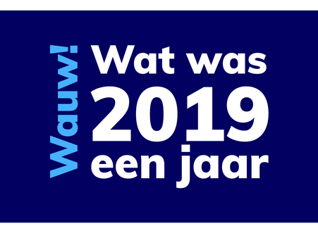 We presenteren je de M.I.C Highlights van 2019