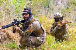 Guerra do Vietnã - Part 1 (10/09/17)